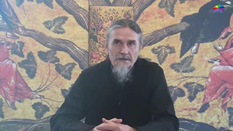 Цветник Духовный 17 сентября - Святитель Иоасаф Белгородский