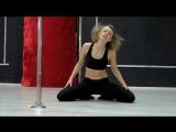 Танцы в Чебоксарах, студия Дайкири, растяжка, фитнес, пластика, strip