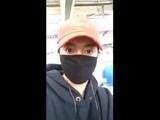 181018 #SS501 KIM HYUN JOONG IG LIVE #