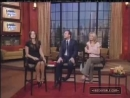 Kate Beckinsale interview on Regis and Kelly 12 4 09