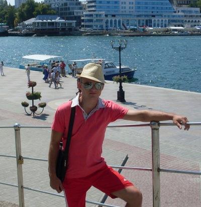 Дмитрий Казаков, 5 августа , Калуга, id13052612
