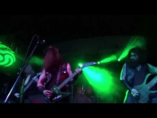Ereb Altor - By Honour - live (11.05.2013 Erfurt, From Hell)