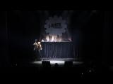 Jo Kwon - Aki Kida, косплей-команда Freiheit (Ярославль) - J-Rock Конвент 2018