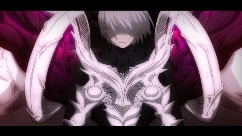 Tokyo Ghoul re「AMV」Kaneki vs Furuta