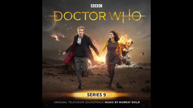Doctor Who Series 9 - Disc 03 - 13 - Same Old Day (Heaven Sent)