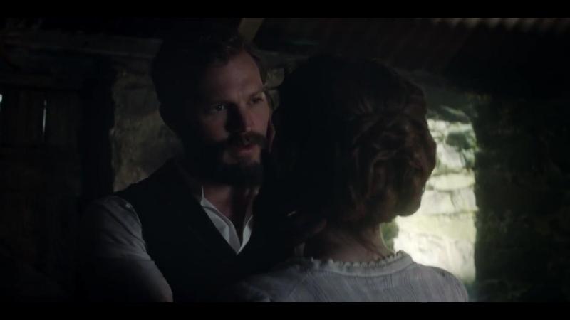 Death and Nightingales First Trailer Jamie Dornan new series 2018