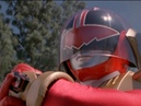 Power Rangers - Mega Battle Transformations and Attacks (Lightspeed Rescue and Time Force)