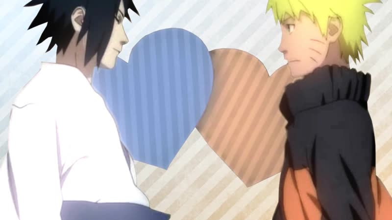 Intuition [Mep Part] SasuNaru