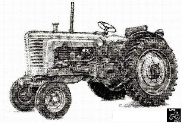 Прицеп для трактора мтз 82 1 купить