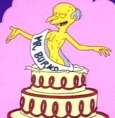 Ебанутые поздравления с днем рождения 196