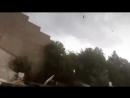Ouragan à Perm