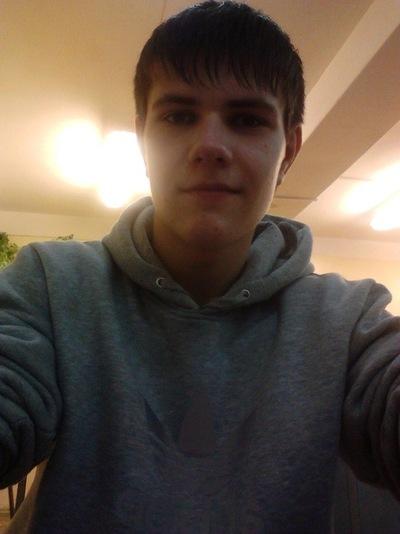 Паша Шур, 27 января , Минск, id103505703