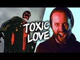 TOXIC LOVE - FernGully (METAL VERSION cover by Jonathan Young &amp Lee Albrecht)