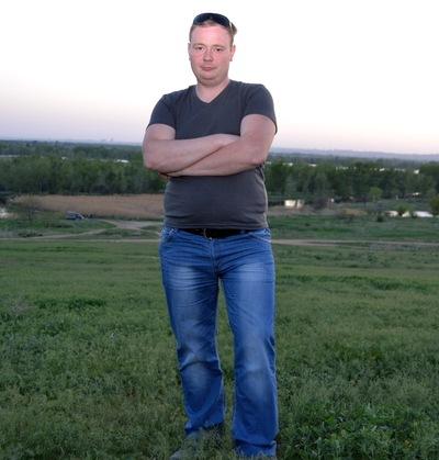 Денис Фролов, 29 сентября 1984, Чебоксары, id15349917