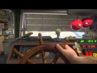 Plants vs Zombies 2: It's About Time - Дневник разработчиков (RU)