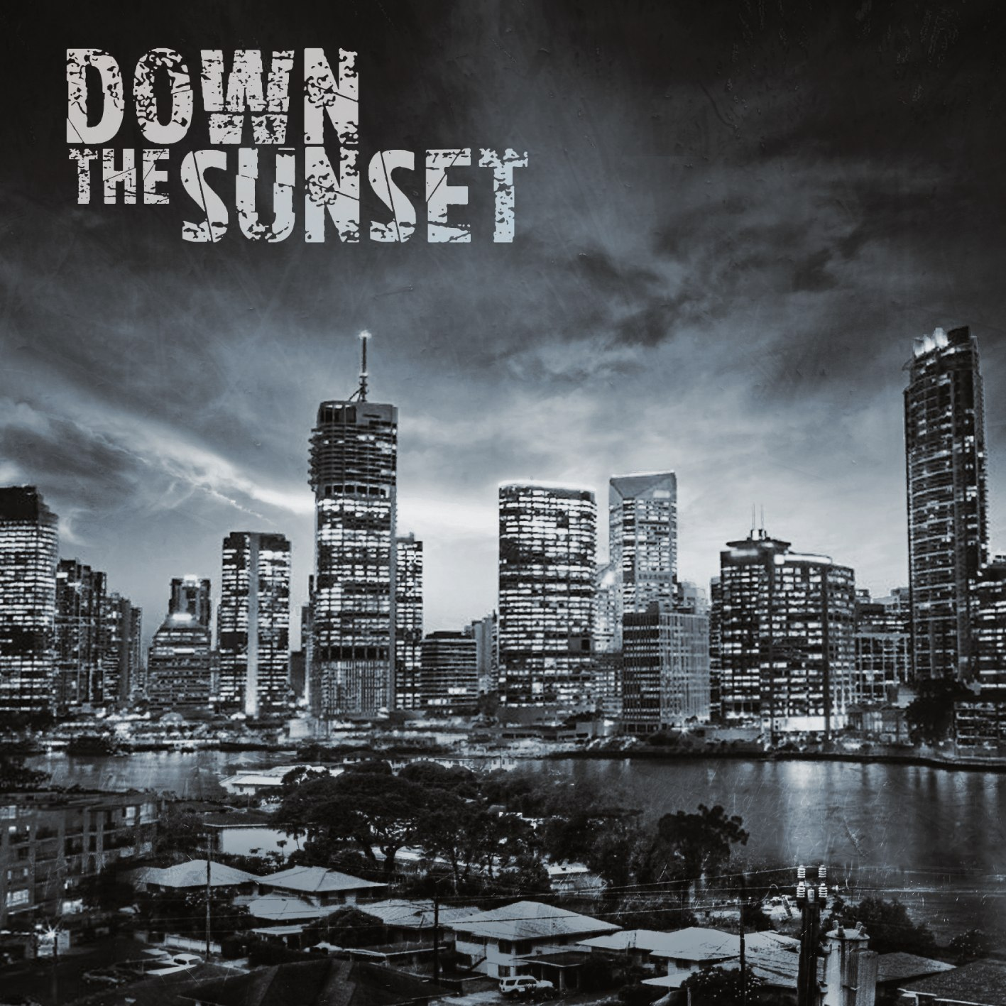 Down The Sunset - Down The Sunset [EP] (2012)