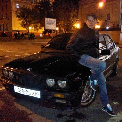 Стас Рыжов, 4 ноября 1990, Харьков, id23469055
