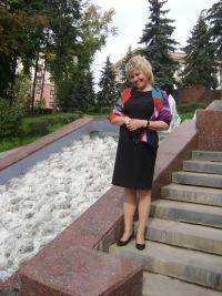 Елена Ивкина, 24 марта , Санкт-Петербург, id131378811