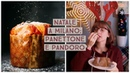 Natale a Milano Calendario dell'avvento Panettone e Pandoro