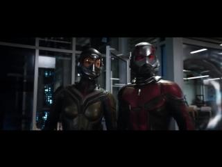 [Marvel/DC: Geek Movies] Что будет после Войны Бесконечности? Сюжет Мстители 4.