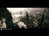 Machine Vandals - The Reckoning (Mass Effect Remix)