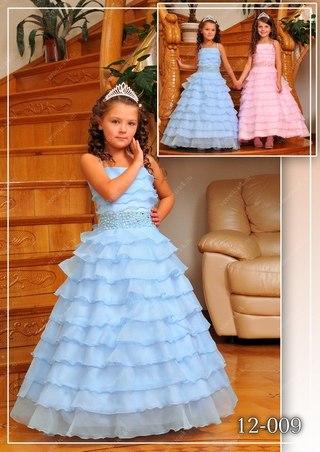 Нарядные платья платья 2010 2011
