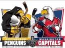 NHL 17-18 SC R2 G3. 01.05.18. WSH - PIT Евроспорт.