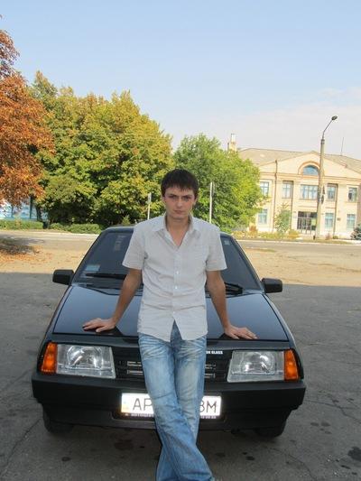 Максим Левада, 24 июля 1989, Мелитополь, id21718521