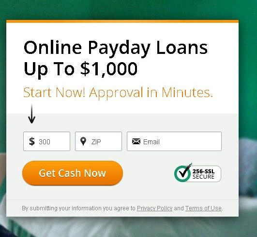Cash stop loans online photo 4
