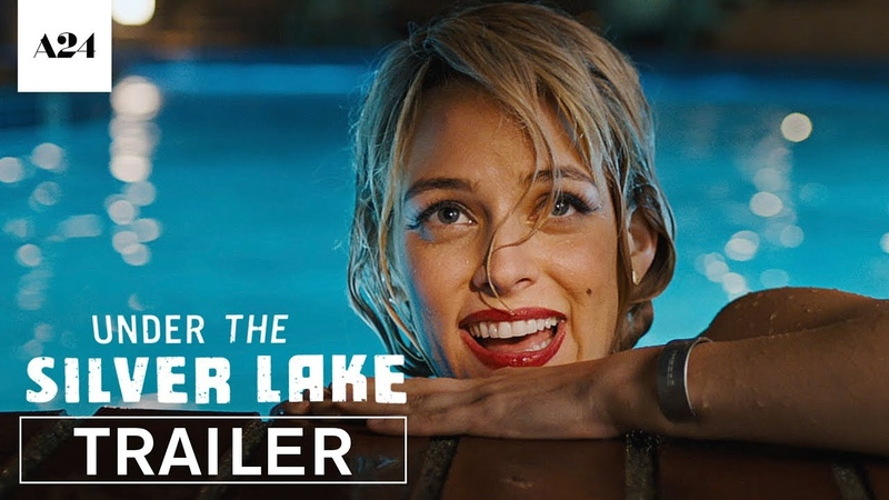 Cross-Culture: Under the Silver Lake (2018)