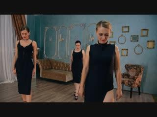 HOGWARTS / FRAME-UP STRIP. Choreo by Irina Dyakova