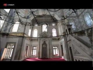 Dua Dua Ramazan - Selimiye Camii