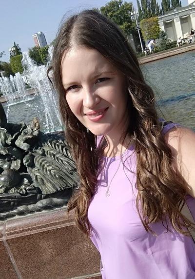 Маргарита Гордеенкова