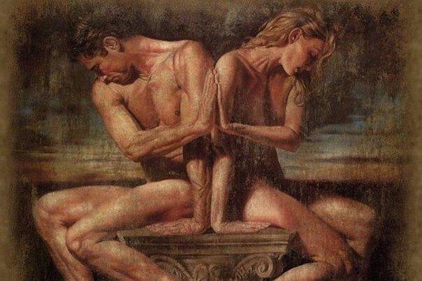 ОЗНАЧАЕТ маниакальная зависимость моральная к мужу забывайте, что термобелье