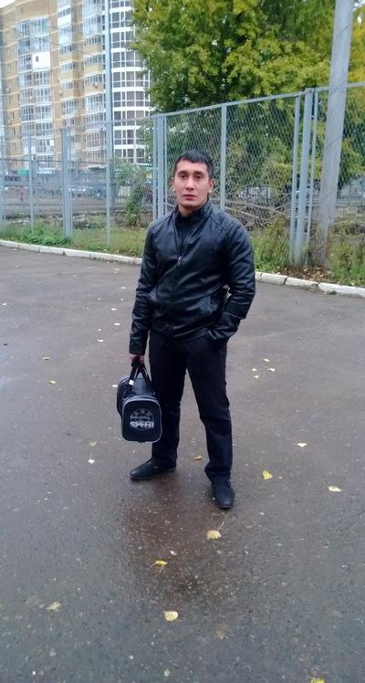 Руслан Салихов, 26 апреля 1986, Казань, id195910122