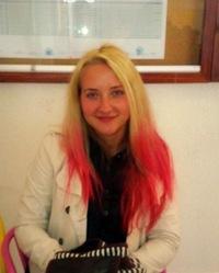 Iryna Slaboshvitska