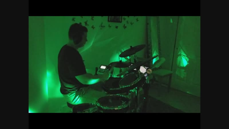 Portugal. The Man - Feel It Still Drum Cover