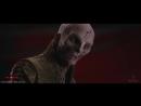 STAR WARS- THE LAST JEDI - VFX Breakdown by ILM (2017)