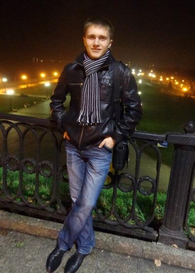 Андрей Урусов, 9 января 1991, Ярославль, id140239886
