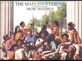 main ingredient - who you really are