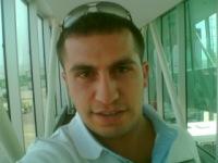 Ali Aslan, 18 августа 1985, Москва, id135081649