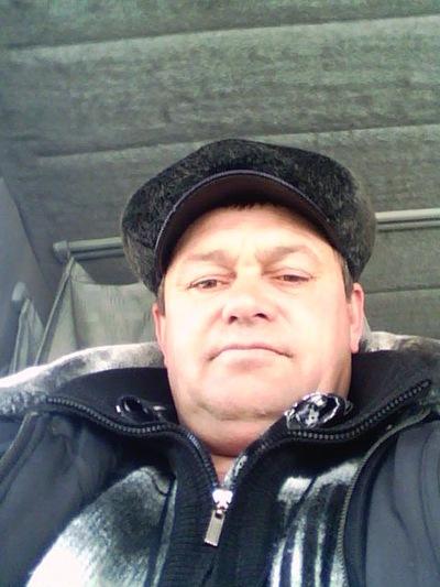 Александр Подмазин, 26 сентября 1974, Верхняя Пышма, id198648838