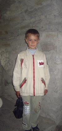 Олег Шачко, 27 февраля , Владимир, id222452230