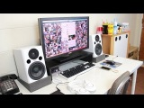 Dorm Room Tour: Tech Setup 2014!