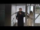 Наколотие апєльсіни - 2: Євромайдан - це давно не миті сектанти, які співають молитви