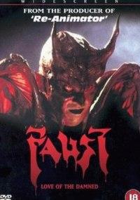 Fausto: La venganza está en la sangre