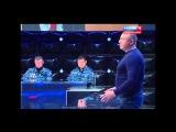 Арсен Аваков - преступник и гей 08.04.2014