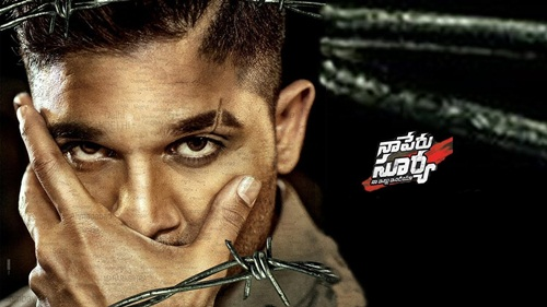 Naa Peru Surya Na Illu In Hindi Dubbed Torrent