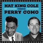 Perry Como альбом Nat King Cole Versus Perry Como