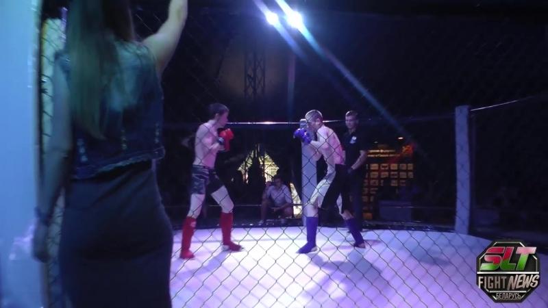 NFG 10 Яновский Кирилл vs Гореликов Илья (Жлобин, Беларусь)